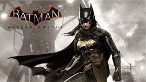 Batgirl A Matter of Family DLC