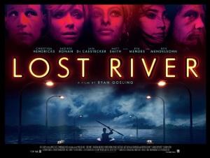 Lost River