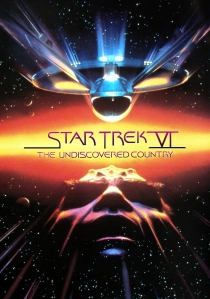 Star Trek - The Undiscovered Country