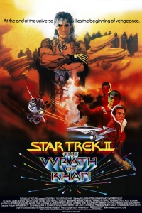 Star Trek - The Wrath of Khan