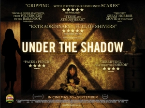 under-the-shadow